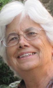 Manuela Silva - Presidente da Fundação Betânia
