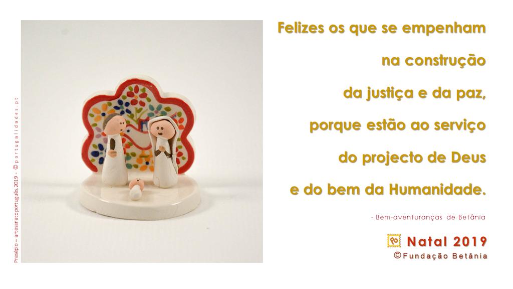 Presépio – artesanato português © portugalidades.pt
